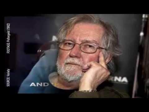 Tobe Hooper, Director Of 'Chain Saw Massacre
