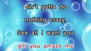 Justin Timberlake - My Love (Karaoke and Lyrics Version)