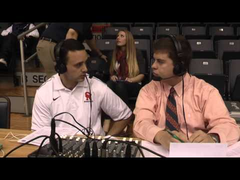 Mike Mincey Postgame Interview  Virginia Intermont 12-30-12