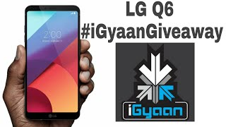 This giveaway is conducted by iGyaan Click here to participate https://goo.gl/YZkryJ I share giveaways conducted by other...