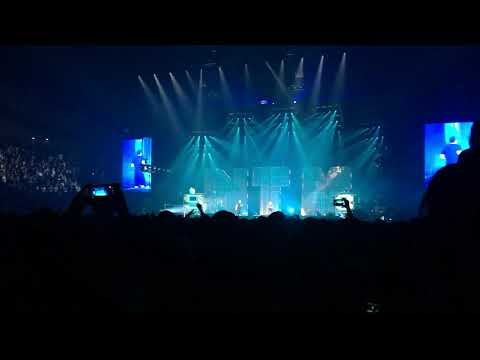 NTM live Paris 08/03/2018 Seine Saint-Denis Style (видео)