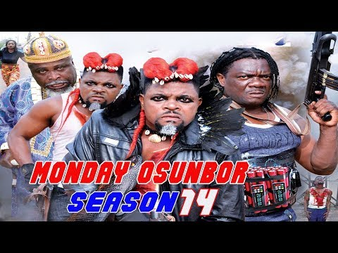 MONDAY OSUNBOR SEASON 14- NIGERIAN MOVIES 2020 LATEST FULL  MOVIES
