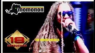 Video KONSER - MOMONOM - CANDA TAWAMU | REGGAE WOUYOOO .. @LIVE BANDUNG 22 NOVEMBER 2015 MP3, 3GP, MP4, WEBM, AVI, FLV Mei 2019