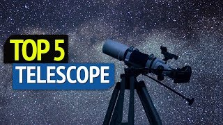 3. TOP 5: Best Telescope 2018