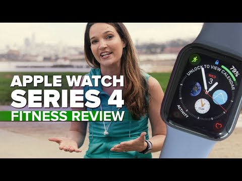 Apple Watch Series 4 fitness review: We tested Apple's fitness claims