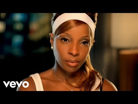 Mary - Music video by Mary J. Blige performing Be Without You. YouTube view counts pre-VEVO: 2447028. (C) 2005 Geffen Records.