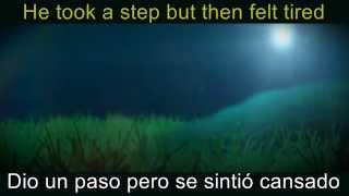 Blue lips - Regina Spektor (sub español/inglés)