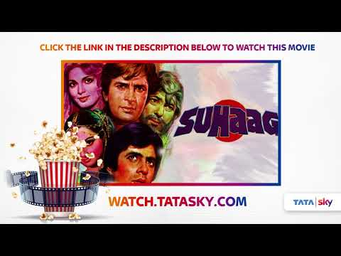 Watch Full Movie - Suhaag
