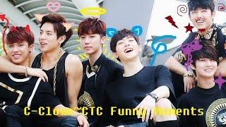 Video C-Clown CTC Funny/Cute Moments MP3, 3GP, MP4, WEBM, AVI, FLV Desember 2017