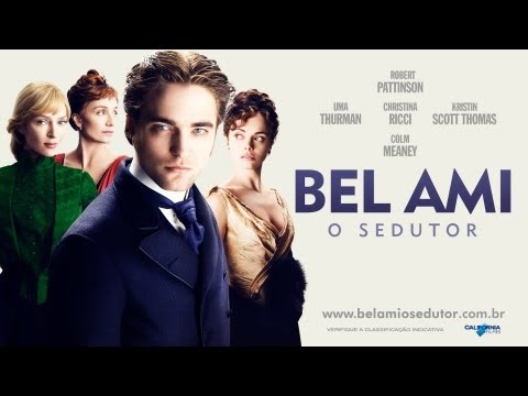 Belami - BEL AMI - O SEDUTOR é a história de Georges Duroy, que viaja pela Paris de 1890, passando por sótãos cheios de baratas à salões de beleza opulentes, usando s...