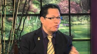 Lesson 5-Ang Pag-ibig at ang Kautusan (Tagalog) - YouTube
