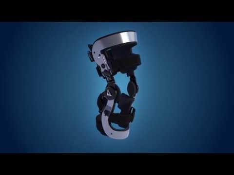 Thuasne - RebelReliever® Knee brace