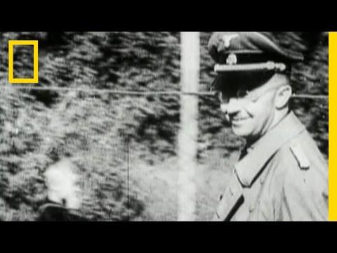 Before Death Camps | Hitler's Hidden Holocaust