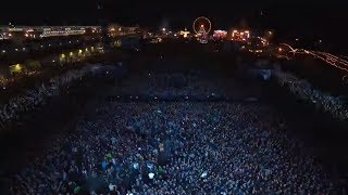 System Of A Down - Toxicity Rock am Ring 2017 [Lyrics/HD Quality]