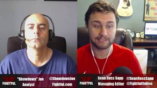 Nonton Holy Smokes Mma Podcast  5 30   Ufc 212 Preview  Ufc Sweden Thoughts  Burt Watson  Sean Pierson Film Subtitle Indonesia Streaming Movie Download