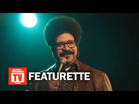 I'm Dying up Here Season 2 Featurette   'The Cast On Season 2'   Rotten Tomatoes TV