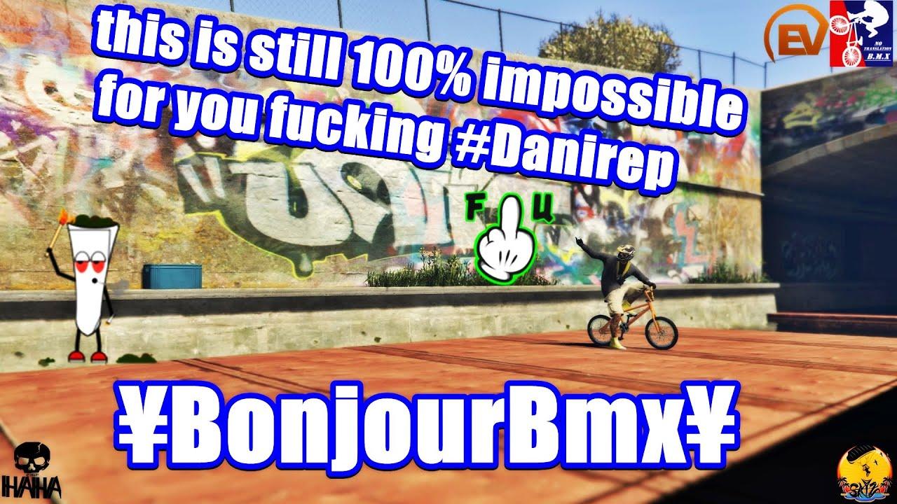 songs in bonjourbmxgta5 ps4 ******* danirep this is still