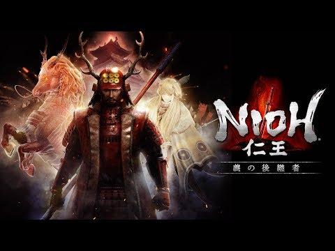 Video - Ανακοινώθηκε το τρίτο DLC για το NiOh
