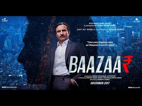 Baazaar Full Movie Download Link HD | Saif Ali Khan