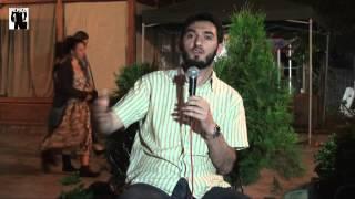 22. Takim Javor me Hoxhë Bedri Lika (25. Maj 2014) - Iniciativa VEPRO
