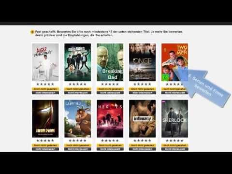 Watchever.de - Kostenlos und legal Filme und Serien online schauen