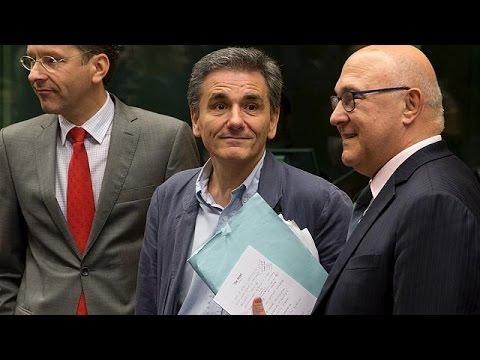 Eurogroup: Στο μικροσκόπιο η πρόταση της Αθήνας