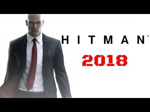 HITMAN 2018 Новости!