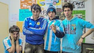 Video Argentina 2 Perú 2 | Eliminatorias Rusia 2018 | Amigos MP3, 3GP, MP4, WEBM, AVI, FLV Juli 2018
