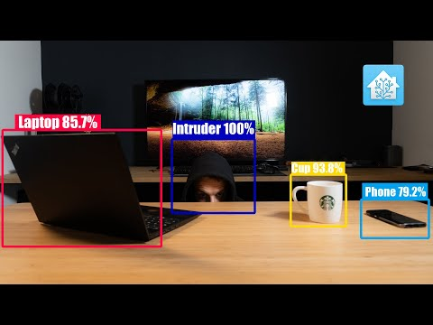 Object detection with ANY camera in Home Assistant - Tensorflow and DOODS
