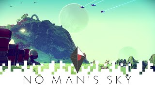 No Man's Sky (PC) - Atlas Interface! - EP13