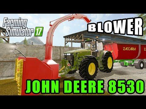 John Deere 8530 BD v1.0