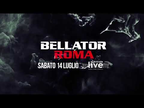 Bellator Roma coming soon