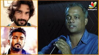 I preferred Madhavan over Surya – Gautham Menon | Cinema Rendezvous Kollywood News 09/10/2015 Tamil Cinema Online