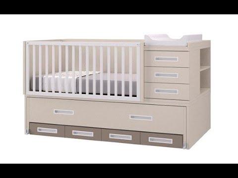 Kūdikio lovytės, baldai kūdikiui  www.monoideja.com