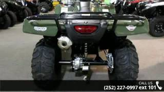 5. 2016 Honda FourTrax® Rancher® 4x4 Power Steering Rec/Ut...