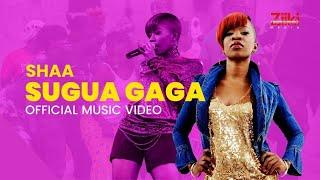 African Divas - Tanzania - Tribal Twerk - Shaa - Sugua Gaga - Copyright Claim by Spice Digital SA
