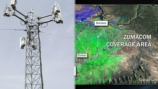 Couple Builds High-Speed Wifi Network for Rural Montezuma County