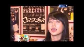 Download Lagu JKT48 MISSION Eps.13 TRANS 7 | 09/15/2013 FULL Mp3