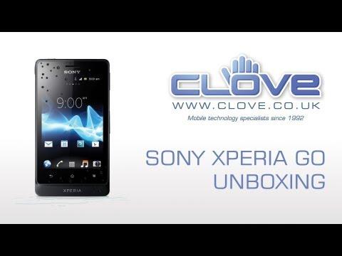 Sony Xperia St27i Price in Pakistan Sony Xperia go St27i