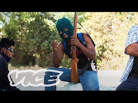 VICE videos - The state of Guerrero (which means