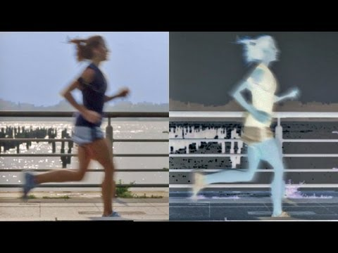 running - Evolutionary biology professor Daniel Lieberman, whose studies are the scientific backbone for Chris McDougall's BORN TO RUN, gives five pointers on how he t...