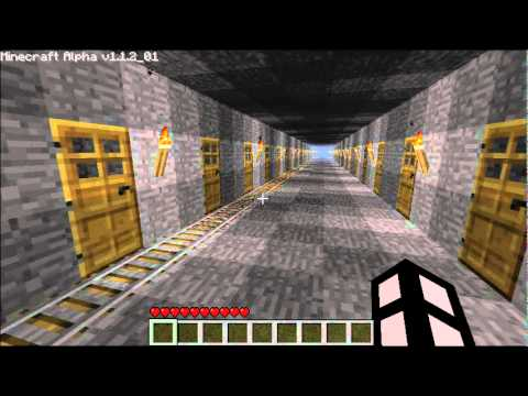 Minecraft Tips: How to Design an Efficient and Safe Mining Operation