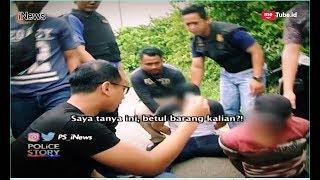 Video Polisi Sukses Menjebak, Pengedar Sabu Langsung Terciduk Part 01 - Police Story 24/12 MP3, 3GP, MP4, WEBM, AVI, FLV Mei 2019