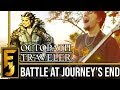 """""""Battle at Journey's End"""" Metal Guitar Cover 