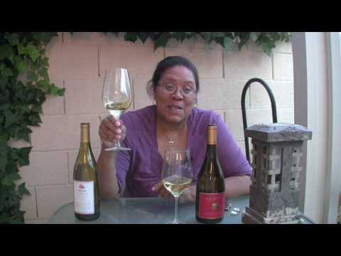 Chardonnay Shootout - Part 2