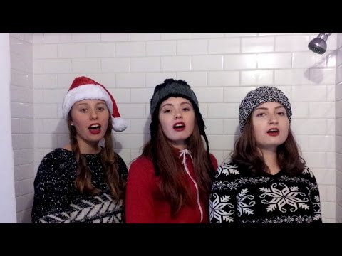 Best Christmas Canon Cover Ever! W Lyrics