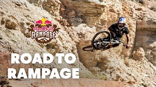Video Road to Rampage - The Final Destination - Ep. 6 MP3, 3GP, MP4, WEBM, AVI, FLV Juli 2018