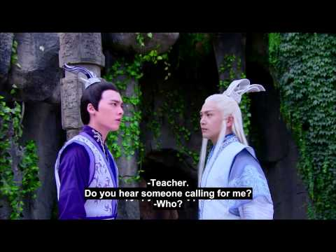 TV drama - Story sword hero - full-length movies episode 30