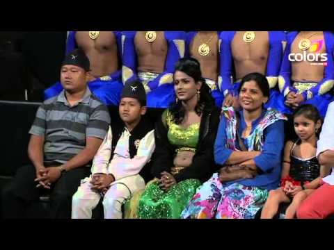 India's Got Talent 4 - Episode 8 - 20th October 2012 - Full Episode