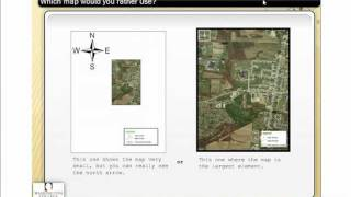 Elements of a Good Map Layout in ArcGIS - GT-101 - Washington College